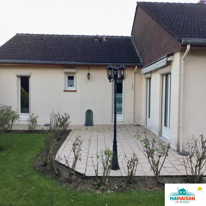 Offres de vente Maison Flesselles (80260)