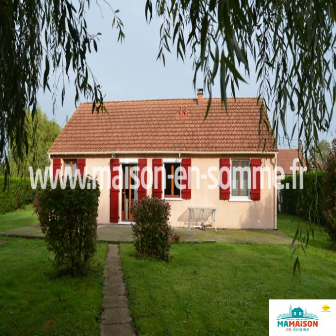 Offres de vente Maison Lihons (80320)