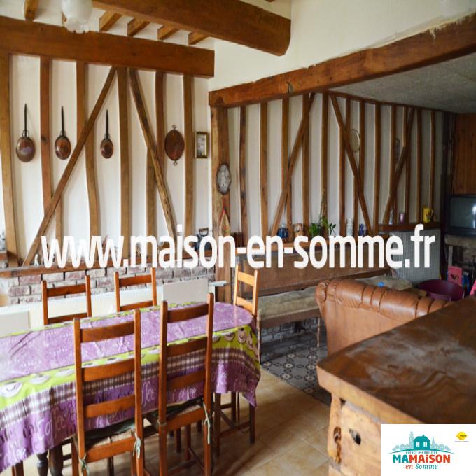 Offres de vente Maison Pont-Noyelles (80115)