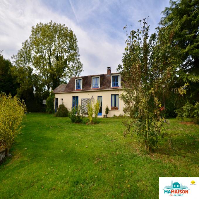 Offres de vente Maison Varennes (80560)