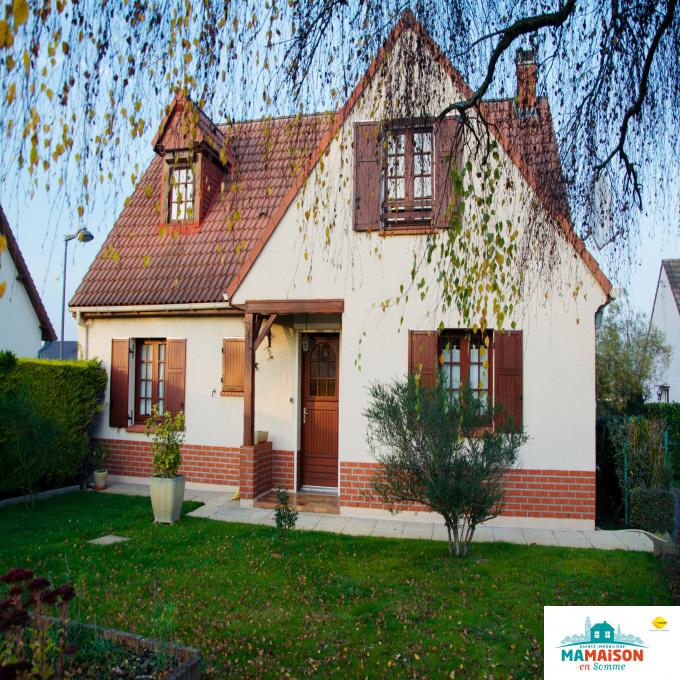 Offres de vente Maison Vers-sur-Selles (80480)