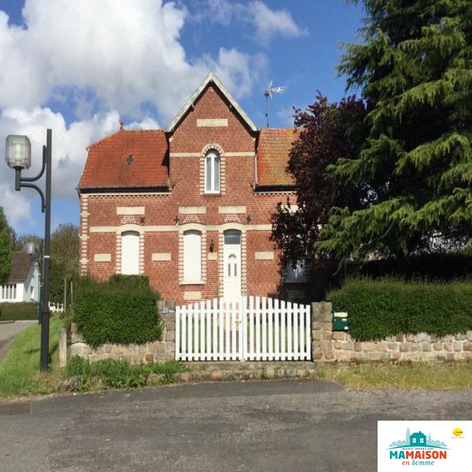 Offres de vente Maison Querrieu (80115)