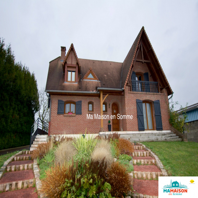 Offres de vente Maison Amiens (80000)