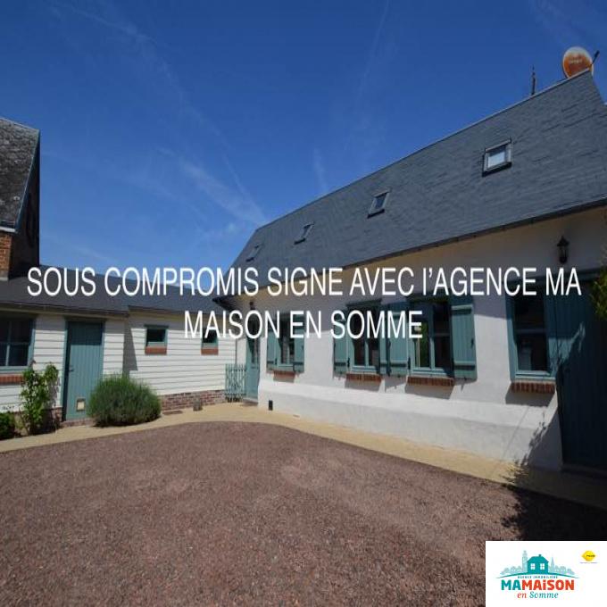 Offres de vente Maison Marcelcave (80720)