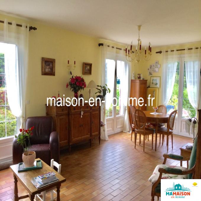 Offres de vente Maison Villers-Bocage (80260)