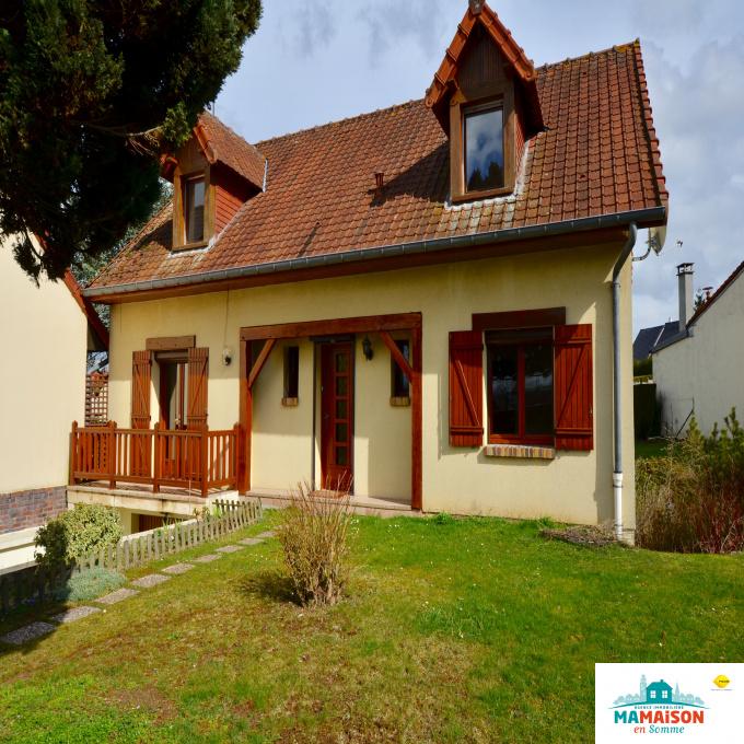 Offres de vente Maison Salouël (80480)