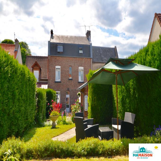 Offres de vente Maison Villers-Bretonneux (80800)