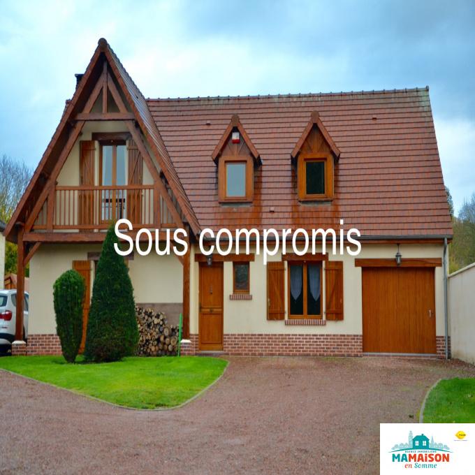 Offres de vente Maison Treux (80300)