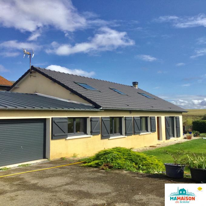 Offres de vente Maison Poulainville (80260)