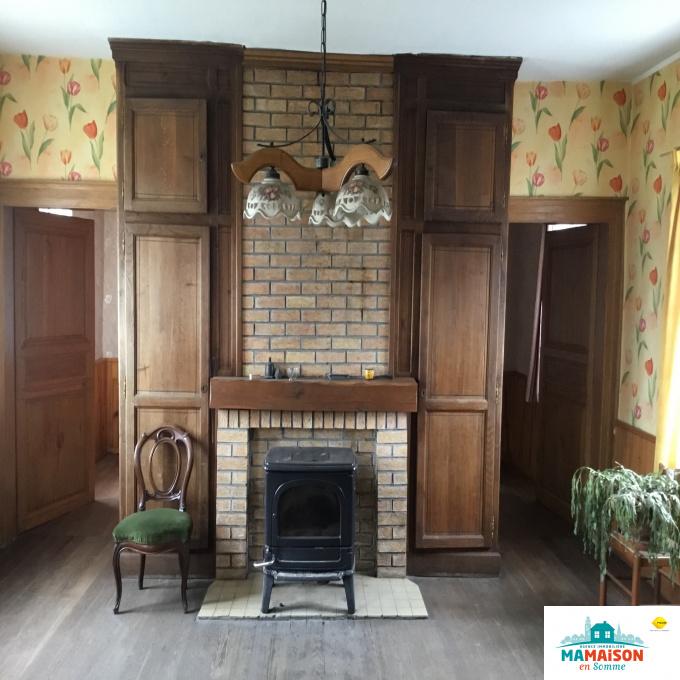 Offres de vente Maison Avesnes-le-Comte (62810)