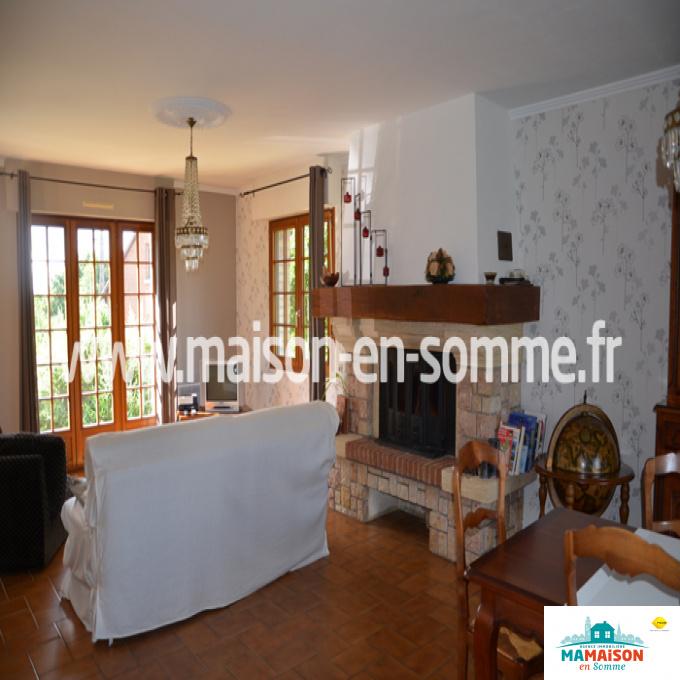 Offres de vente Maison Saint-Gratien (80260)