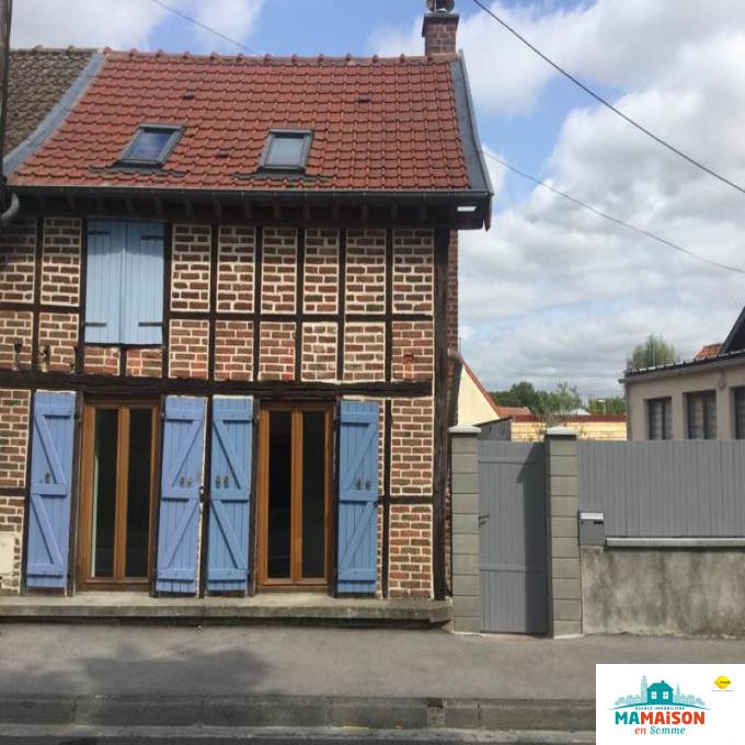 Offres de vente Maison Boves (80440)