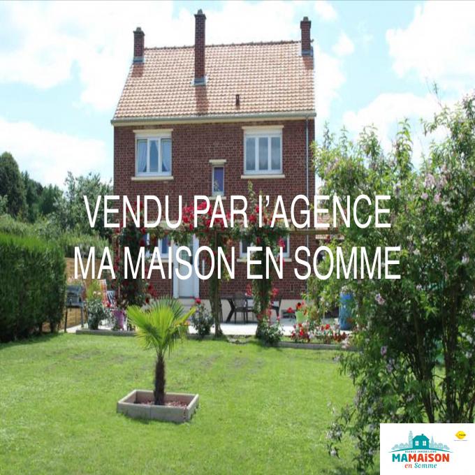 Offres de vente Maison Le Hamel (80800)
