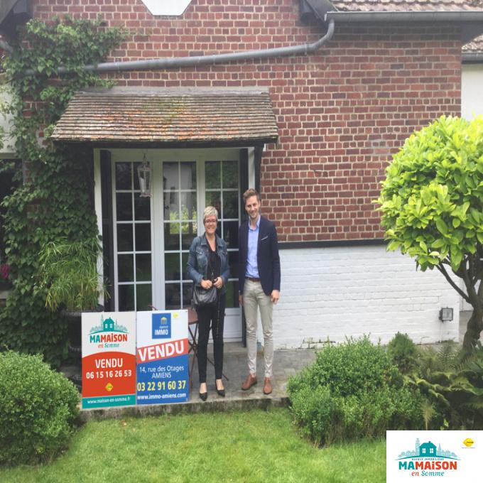 Offres de vente Maison Vadencourt (80560)