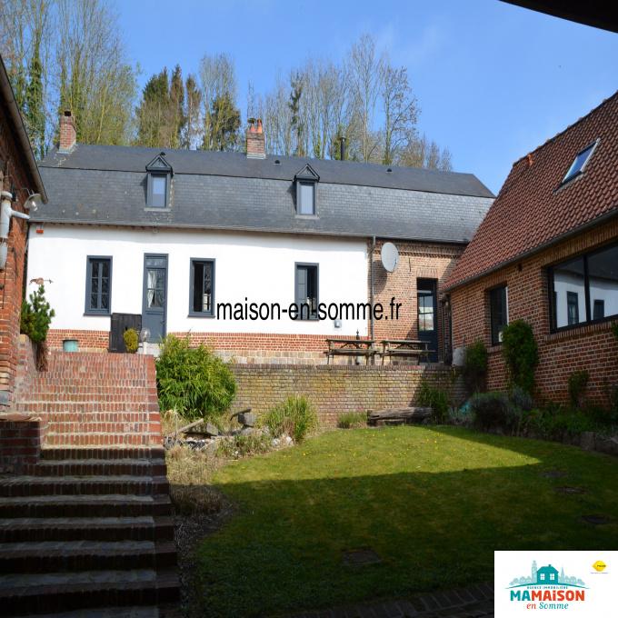 Offres de vente Maison Hérissart (80260)