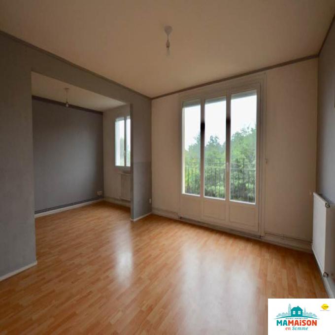 Offres de vente Appartement Corbie (80800)