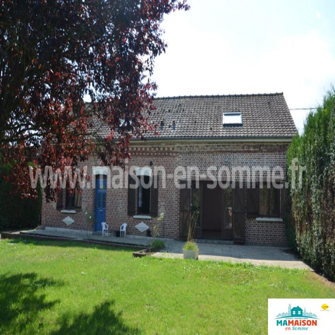 Offres de vente Maison Toutencourt (80560)