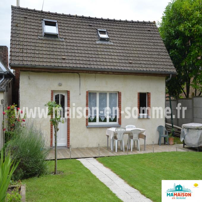 Offres de vente Maison Vaire-sous-Corbie (80800)