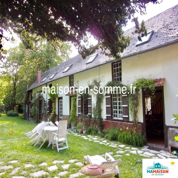 Offres de vente Maison Famechon (80290)