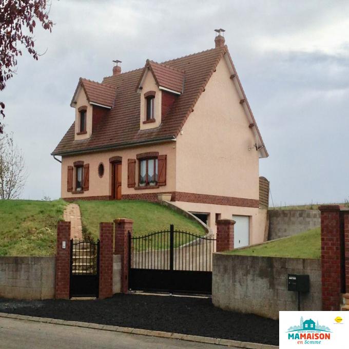 Offres de vente Maison Proyart (80121)