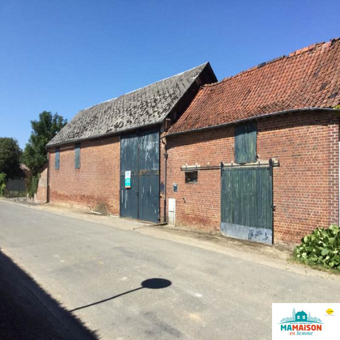 Offres de vente Maison de village Saint-Gratien (80260)