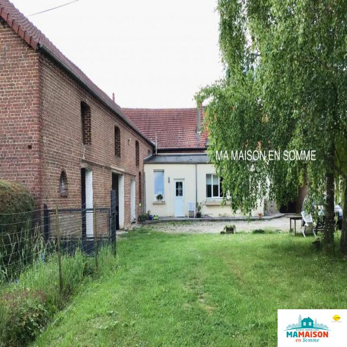Offres de vente Maison Picquigny (80310)