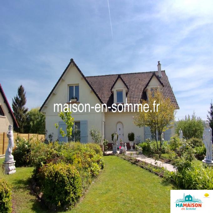 Offres de vente Maison Allonville (80260)