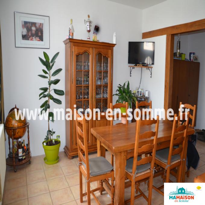 Offres de vente Maison Ribemont-sur-Ancre (80800)
