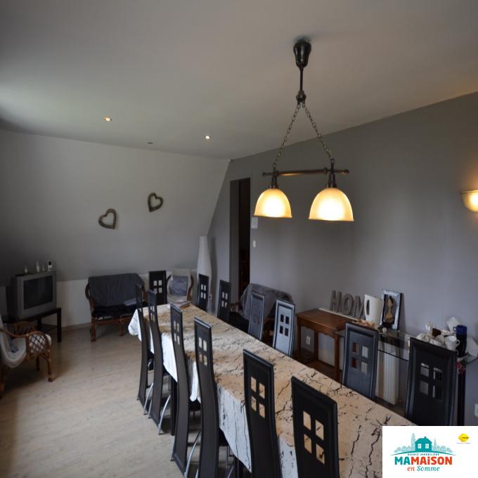 Offres de vente Maison Domart-en-Ponthieu (80620)