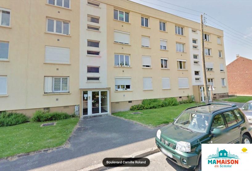 Corbie Appartement de 46 m2