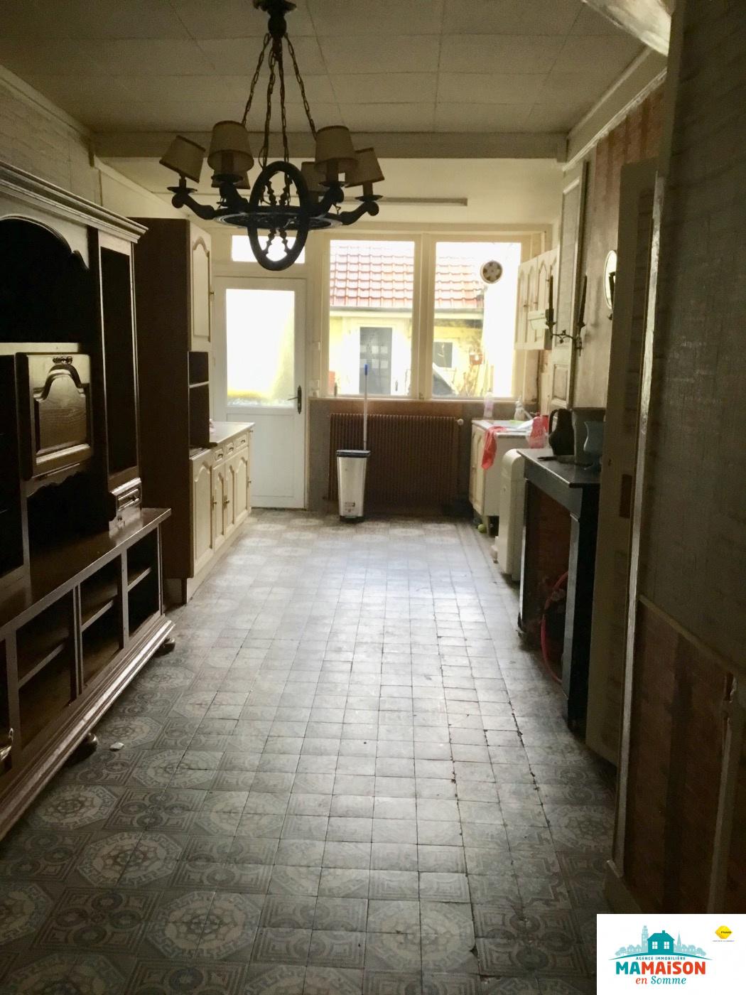 Maison-en-Somme-Doullens