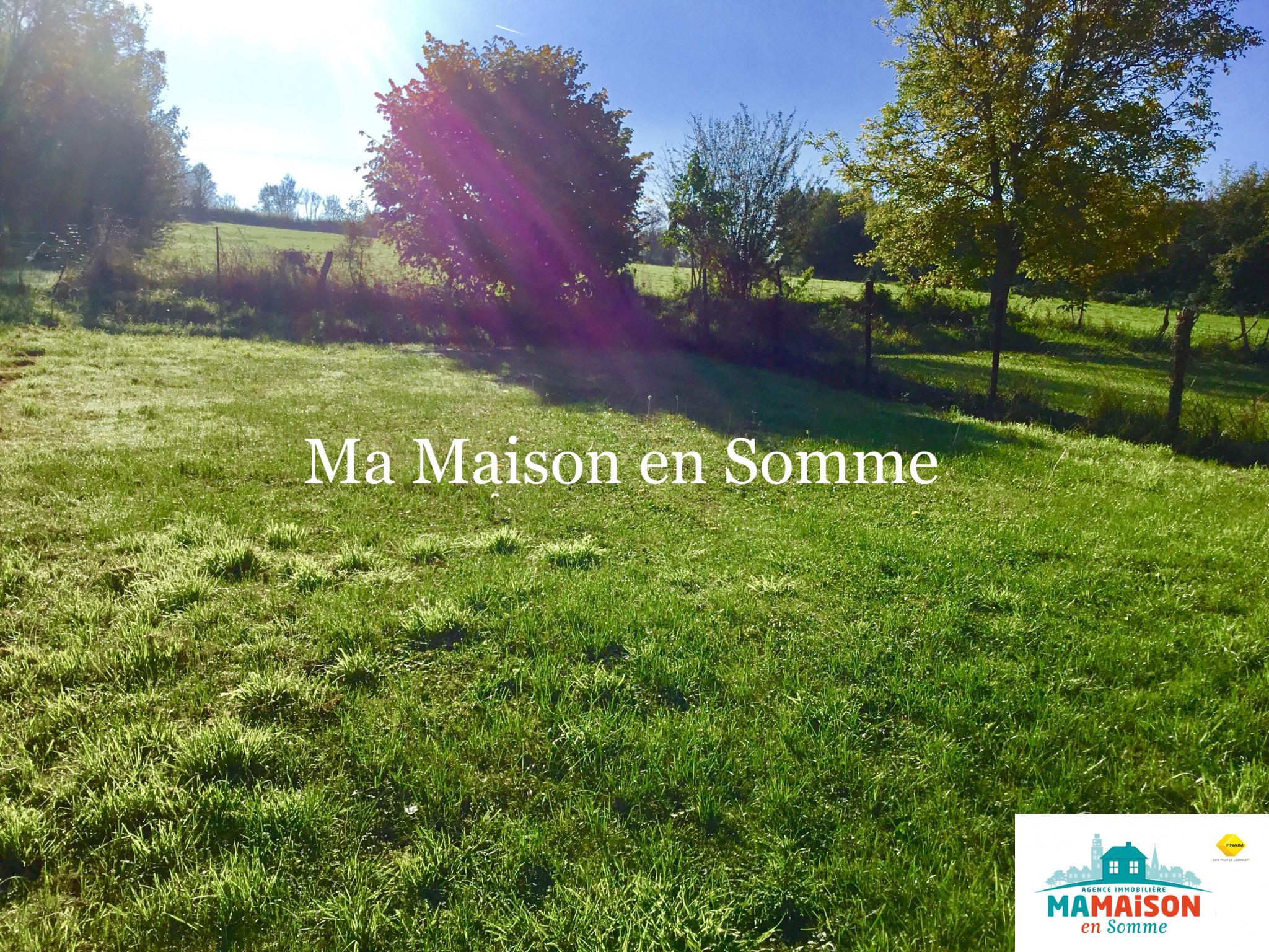 Maison-en-Somme-Doullens-Lucheux